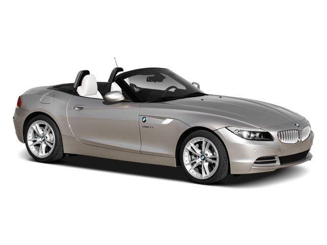 2009 Bmw Z4 For Sale Carsforsale Com