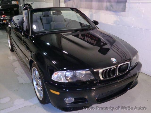 2003 BMW M3 for sale in Riverhead NY