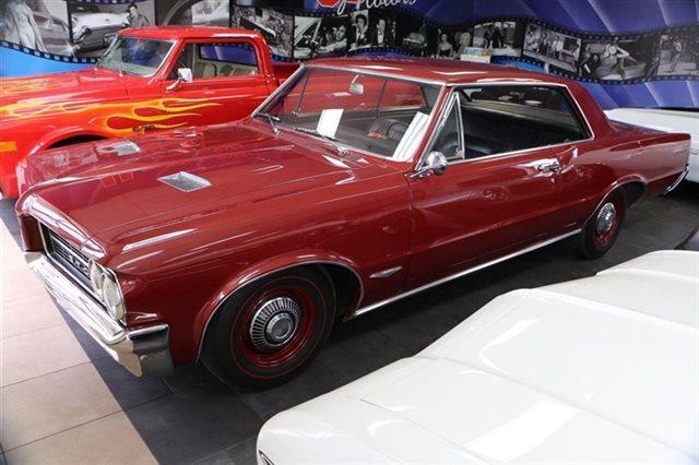 Used 1964 Pontiac Gto For Sale