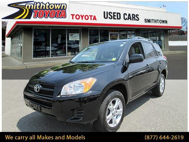 2012 Toyota RAV4 for sale in Riverhead NY