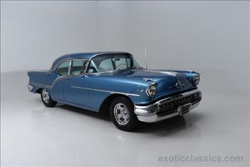 1957 Oldsmobile Super 88 for sale in Riverhead, NY