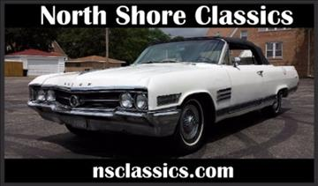 1964 Buick Wildcat for sale in Riverhead, NY