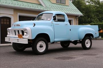 1958 Studebaker Transtar for sale in Riverhead, NY