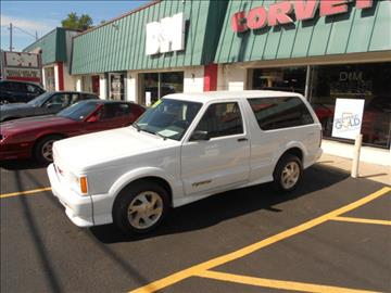 gmc typhoon for sale in new jersey. Black Bedroom Furniture Sets. Home Design Ideas