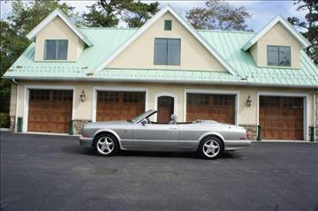 1998 Bentley Azure for sale in Riverhead, NY