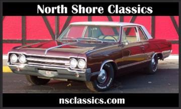 1965 Oldsmobile 442 for sale in Riverhead, NY