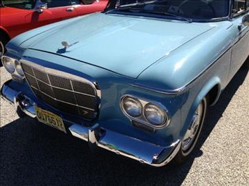 1962 Studebaker Lark for sale in Riverhead, NY