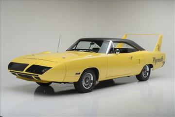 1970 Plymouth Superbird for sale in Riverhead, NY