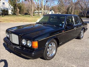 1997 Bentley Brooklands for sale in Riverhead, NY