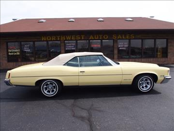 1972 Pontiac Grand Ville for sale in Riverhead, NY