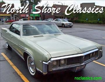 1969 Buick Electra for sale in Riverhead, NY