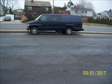 2002 Ford E-350 for sale in Riverhead, NY