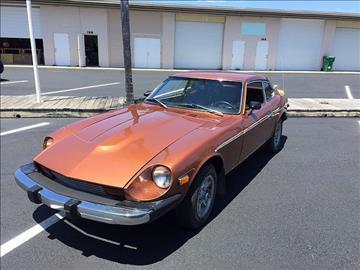 1975 Datsun 280Z for sale in Riverhead, NY