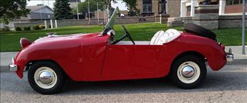 1954 Desoto Firedome for sale in Riverhead, NY
