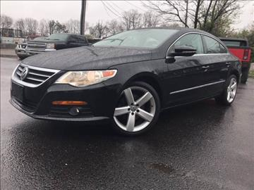 2011 Volkswagen CC for sale in Riverhead, NY