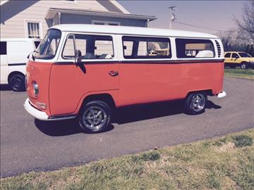 1968 Volkswagen Bus for sale in Riverhead, NY