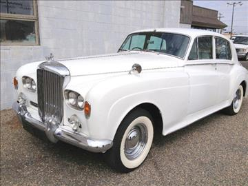 1962 Bentley S3 for sale in Riverhead, NY