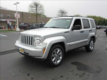 2012 Jeep Liberty for sale in Riverhead, NY