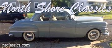 1950 Desoto De Luxe for sale in Riverhead, NY