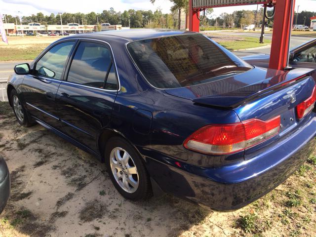 2002 Honda Accord EX 4dr Sedan w/Leather - Niceville FL