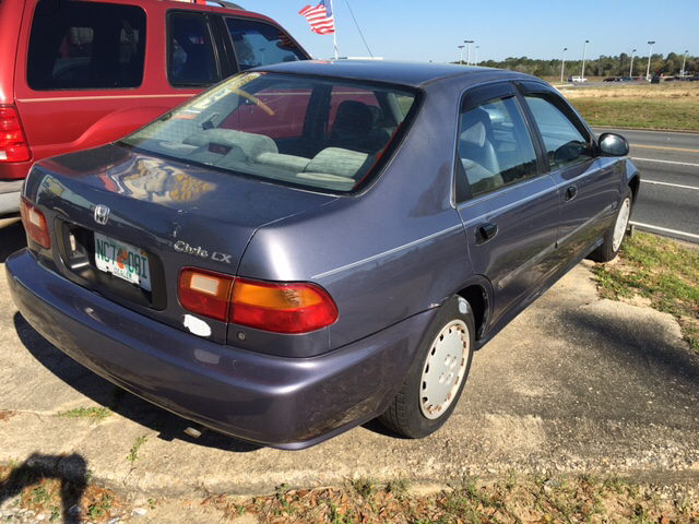 1994 Honda Civic LX 4dr Sedan - Niceville FL