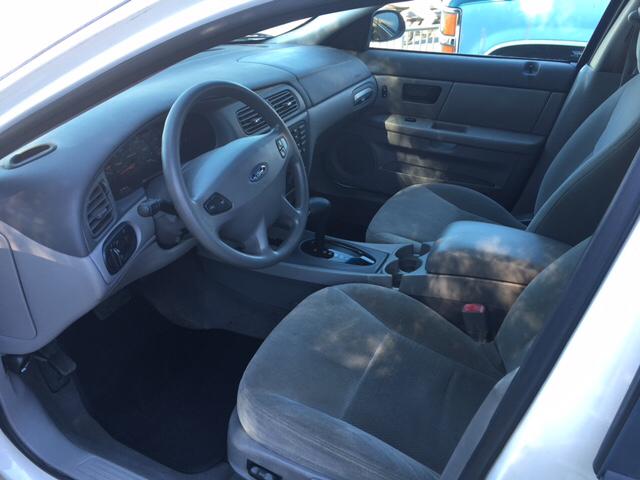 2003 Ford Taurus SE 4dr Sedan - Niceville FL