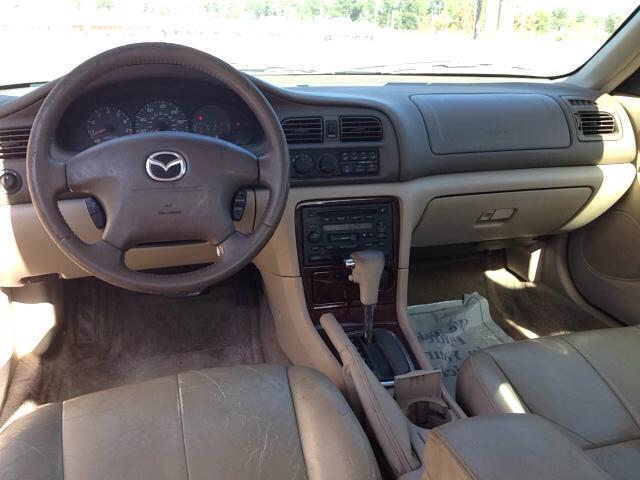 2000 Mazda 626  - Niceville FL