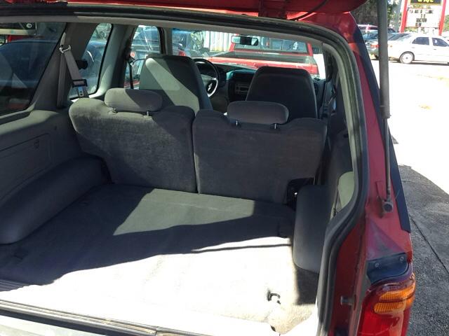 1998 Ford Explorer 2dr Sport 4WD SUV - Niceville FL