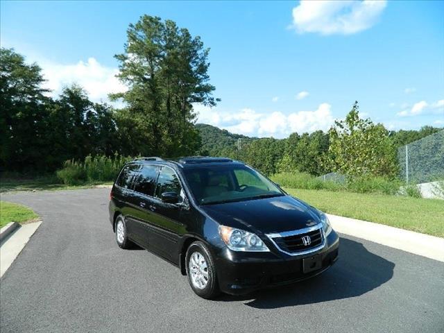 2008 Honda Odyssey for sale in Marietta GA