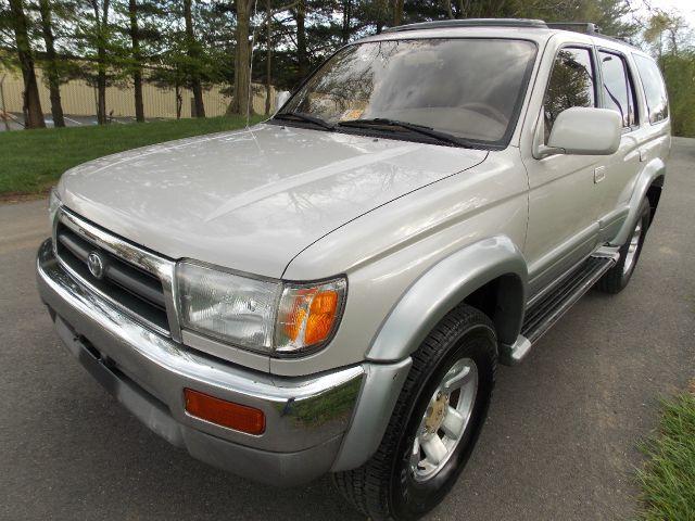 1998 Toyota 4Runner for sale in Leesburg VA