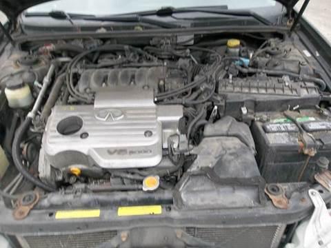 2000 Infiniti I30 for sale in Hartford, CT
