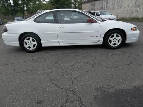 1998 Pontiac Grand Prix for sale in Hartford, CT