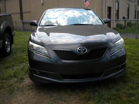 2007 Toyota Camry for sale in Hartford, CT