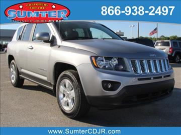 sumter chrysler jeep dodge ram 5 6 2016. Cars Review. Best American Auto & Cars Review