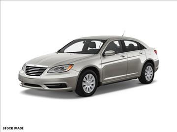 2013 Chrysler 200 for sale in Sumter, SC