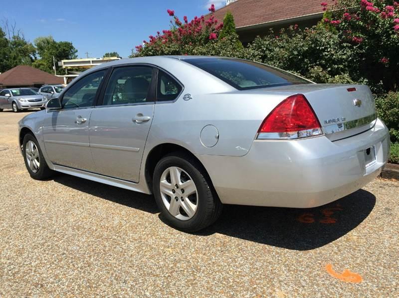 2009 Chevrolet Impala LS 4dr Sedan In Memphis TN - AutoMax ...