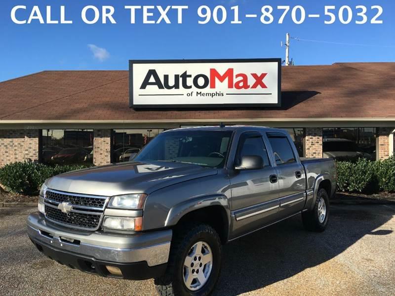 Chevrolet Silverado 1500 for sale in Memphis, TN ...