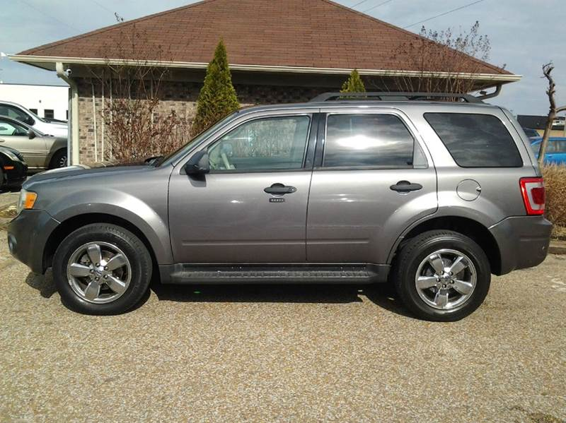 2009 ford escape xlt 4dr suv in memphis tn automax of. Black Bedroom Furniture Sets. Home Design Ideas