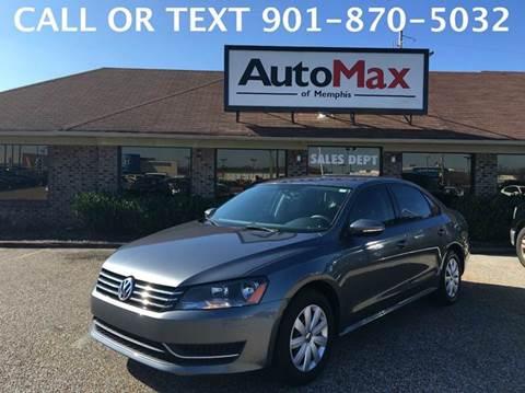 AutoMax of Memphis - Used Cars - Memphis TN Dealer