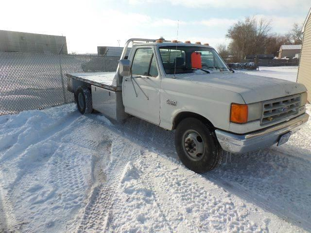 1989 ford f350 in sioux falls sd car corner. Black Bedroom Furniture Sets. Home Design Ideas