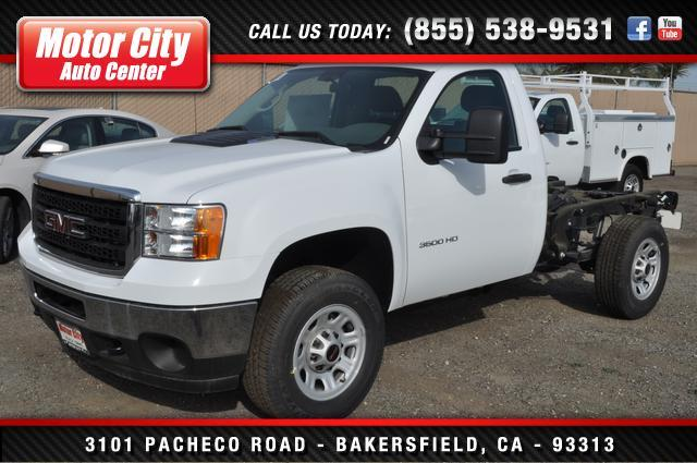 Search results for Motor city gmc bakersfield ca