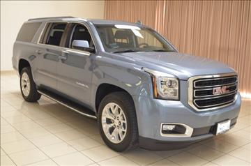 2015 gmc yukon for sale for Motor city gmc bakersfield ca