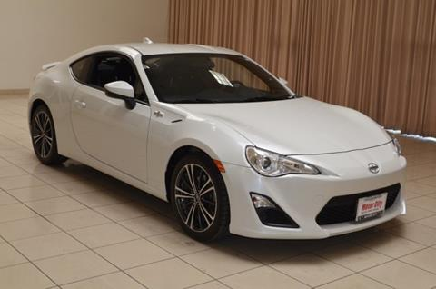 2015 Scion FR-S for sale in Bakersfield, CA