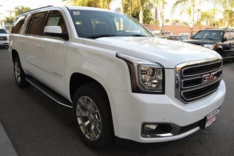 2018 GMC Yukon XL for sale in Bakersfield, CA