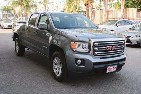 Gmc canyon for sale for Motor city gmc bakersfield ca