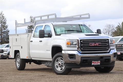 2019 GMC Sierra 2500HD for sale in Bakersfield, CA