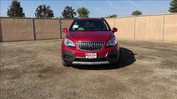 Buick For Sale Bakersfield Ca