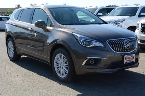 2017 Buick Envision for sale in Bakersfield, CA