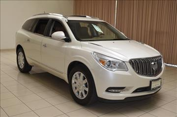 2013 Buick Enclave for sale in Bakersfield, CA