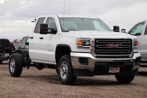 2019 GMC Sierra 2500HD for sale in Bakersfield, CA